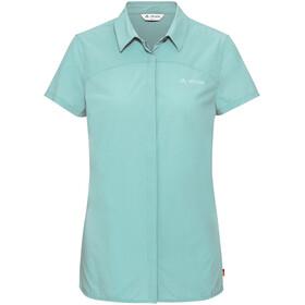 VAUDE Skomer II - T-shirt manches courtes Femme - vert